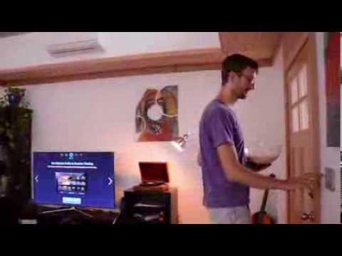 Stanford University Solar Decathlon 2013 Audiovisual Presentation