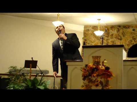 phil beatty sings 111411