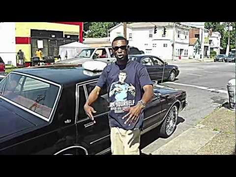 Oldsmobiles and Cadillacs