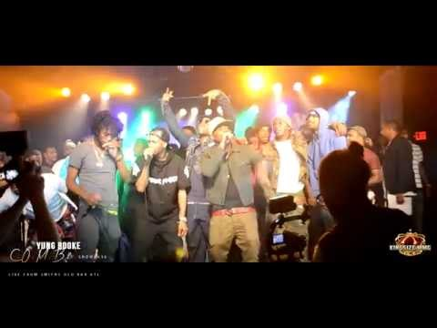 LUCCI FT SKOOLY WONDER WHY LIVE