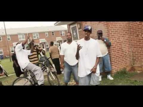 BONESRIVERSIDE - Check Da Money (Official Music Video) filmed by @LRPtv