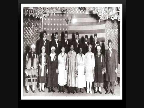 BLACK STATUS VS. MOORISH AMERICAN NATIONALITY & THE ISSUE OF REPARATIONS
