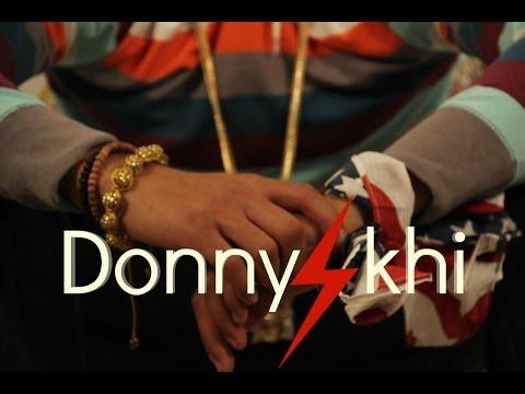 Donny Skhi - Macchiato