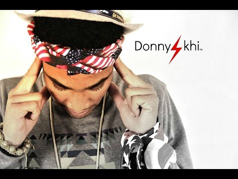 Act of Perfection Interview - Donny Skhi