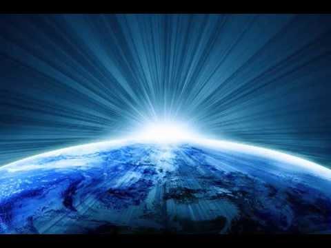 Universal Disciple - Planet Earth - Mixtape 2 - I am light - Official Video