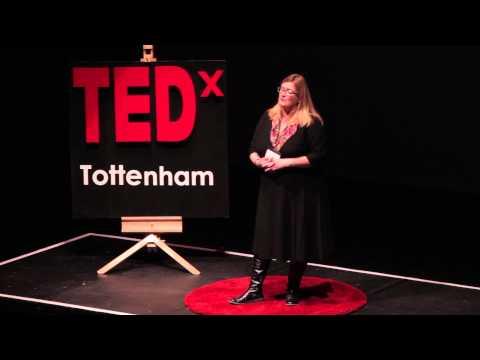 The power of small local enterprise to transform a community | Rachella Sinclair | TEDxTottenham