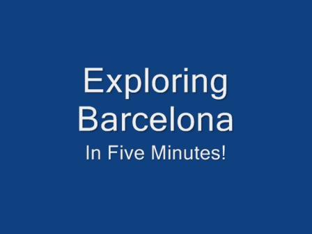 Exploring Barcelona_0001