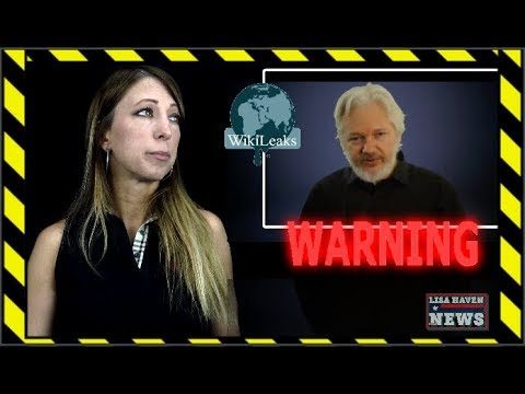 Julian Assange Issues Eerie Warning Before His Last Interview Blackout, As Associate Goes MIA