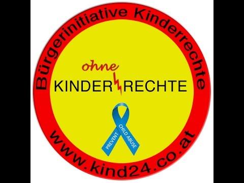 "Bürgerinitiative Kinderrechte-Schwarzbuch-Jugendwohlfahrt-"" PAS""-07.11.2014"