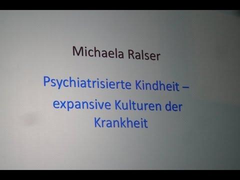 Die Kinder des Staates-Teil 1-Eröffnung,R.Sieder,M.Ralser-25.11.2014