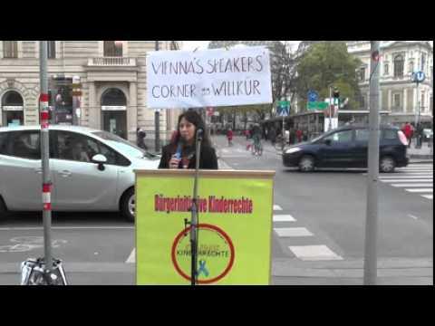 Bürgerinitiative Kinderrechte Die Sachwalterschaft 07 11 2014