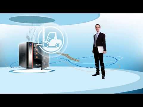SAP in Cargo & Transportation: Overview Video