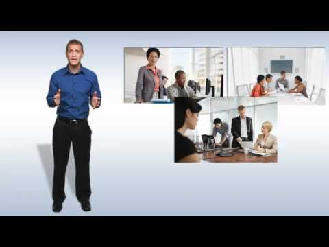 SAP Business ByDesign -- Financial and Managerial Accounting: Overview Video