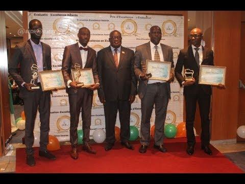 """Cérémonie Prix d'Excellence """"Evaluation d'Or"""", 4ème édition"""