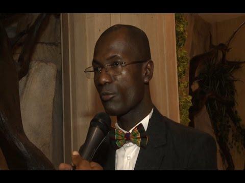 """Côte d'Ivoire : Remise prix d'Excellence """"Evaluation d'Or"""" édition 2016"""