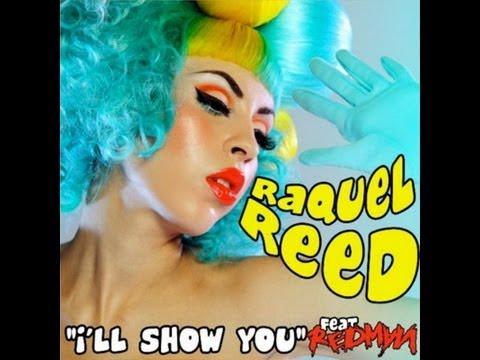 Raquel Reed - I'll Show You Tutorial