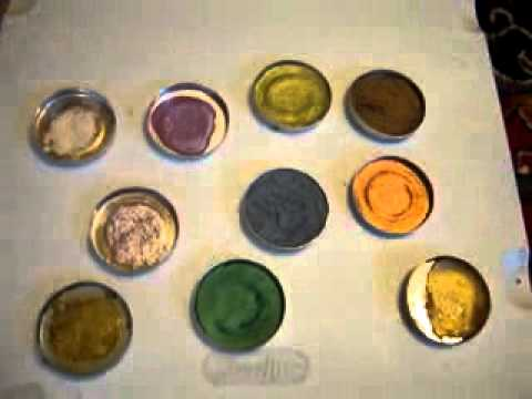 How To: Press Loose Pigments/Eyeshadows