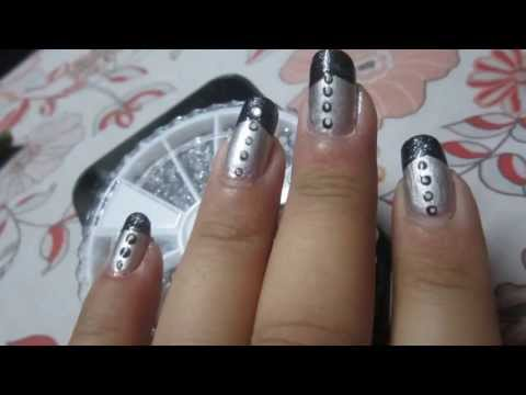 SIMPLE ROCKING NAILS