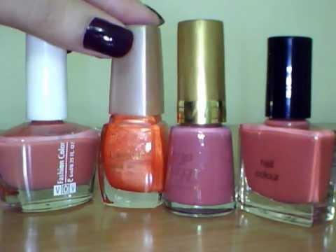 My Nailpolish Collection & Storage !