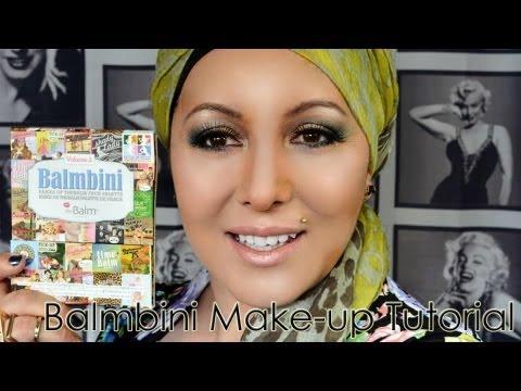Balmbini Makeup Tutorial