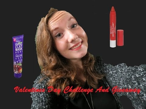 BE YOUR VALENTINE SERIES/ GIVEAWAY! WATCH UNTIL THE END