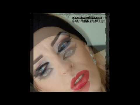 QNA Makeup Art: Slideshow 1