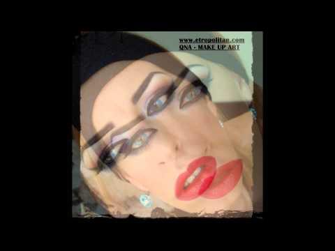 QNA Makeup Art Slideshow 2