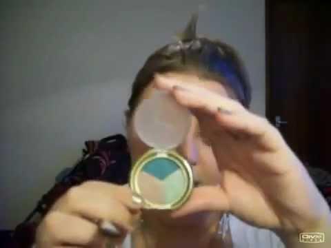 Reflection Makeup Tutorial