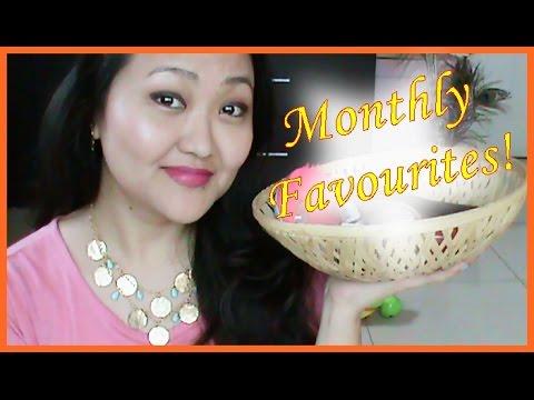 July Favourites 2014 with my Baby! Indian Vlogger/Blogger Tina Rai Pun