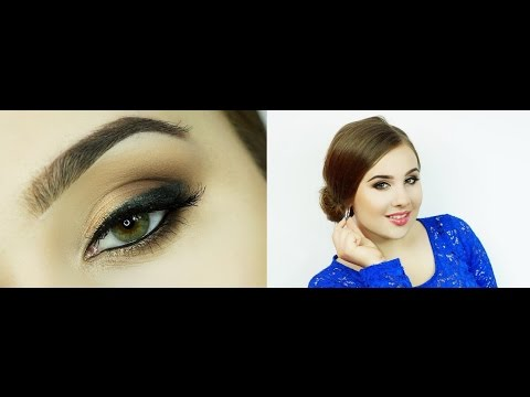 WEDDING [and other occasions] MAKEUP TUTORIAL