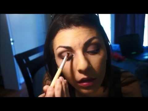 Crohn's Awareness Makeup Tutorial feat. Prinsess Makeup