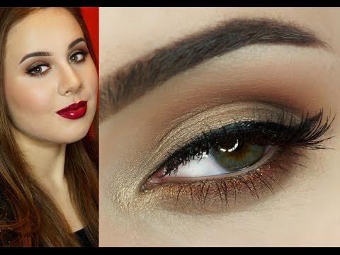 *** AMBASADORKA VIPERA *** TOUCH OF GRACE VOL. 2 - makeup tutorial