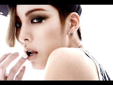 KPOP NAIL ART: Rockstar by ICON (노민우) No Min Woo MV Tutorial