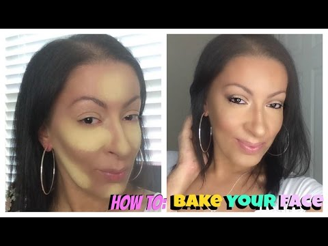 How To : Bake Your Face
