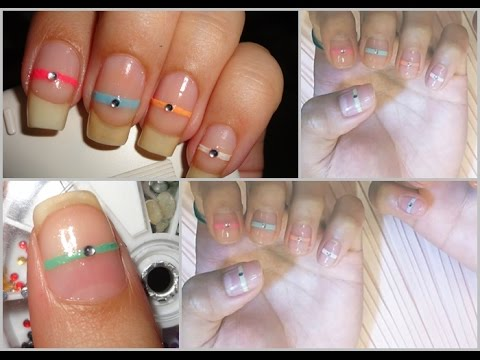 KPOP Nails: f(x) Luna Instagram 에프엑스 루나