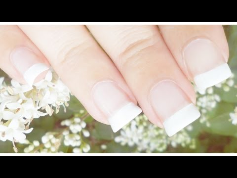 Top #5 Tips to Grow Nails Naturally! ~Highly Requested~