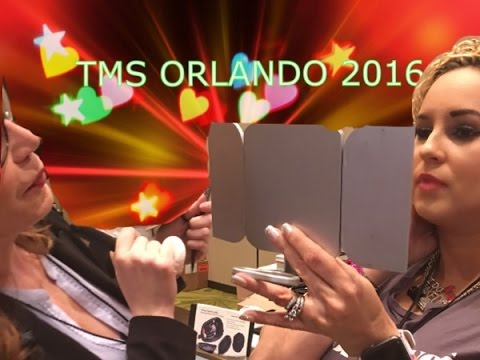 TMS ORLANDO 2016 (Bloggers Preview)