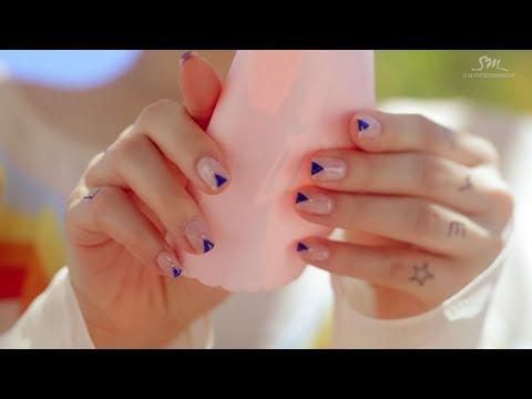KPOP Nails: Girls' Generation TAEYEON 'Starlight and 'Why' 소녀시대 태연 네일아트
