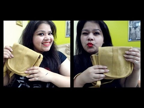 Lady Raga Bag September 2016: Review   Kanika Sharma  
