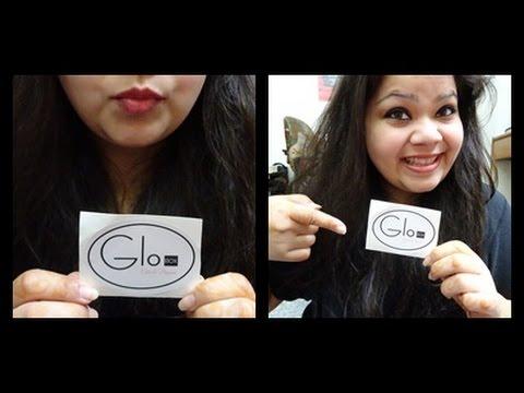 Glo Box Personalized August 2016: Review   Kanika Sharma  