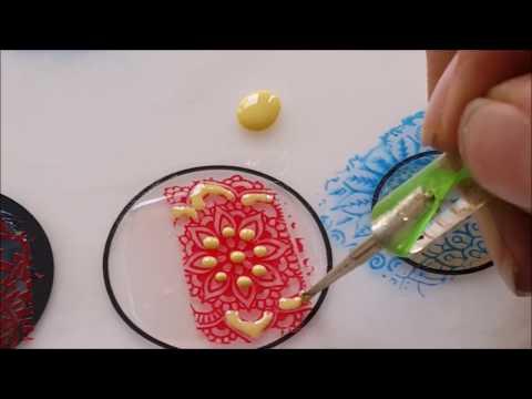How to CHEAT at Nail Art ft. BPS Nail Art Mat