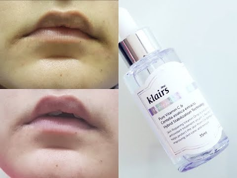 Dear, Klairs Freshly Juiced Vitamin Drop 35ml | Korean Skin Care