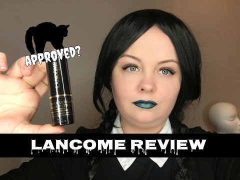 Wednesday Reviews | Lancome | Ultra Wear Makeup Stick Ivoire 110 C