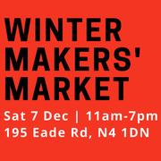 Harringay Winter Makers Market