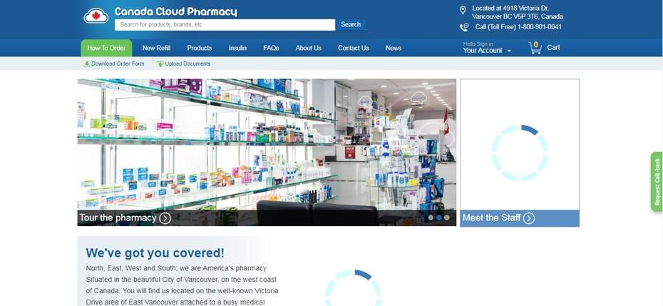 online pharmacy usa