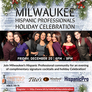 2019 Milwaukee Holiday Celebration