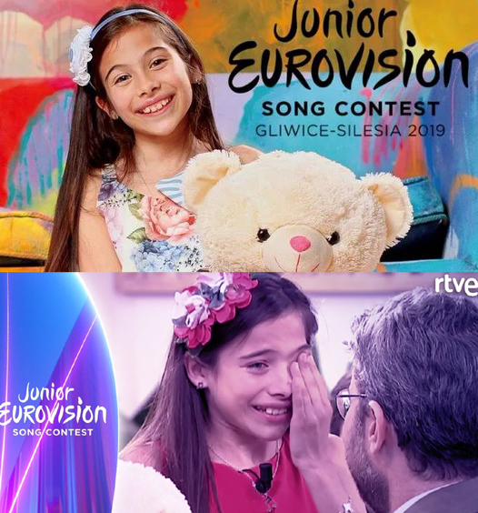 eurovision junior