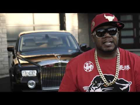 Twista - Stackin Paper (Official Video)