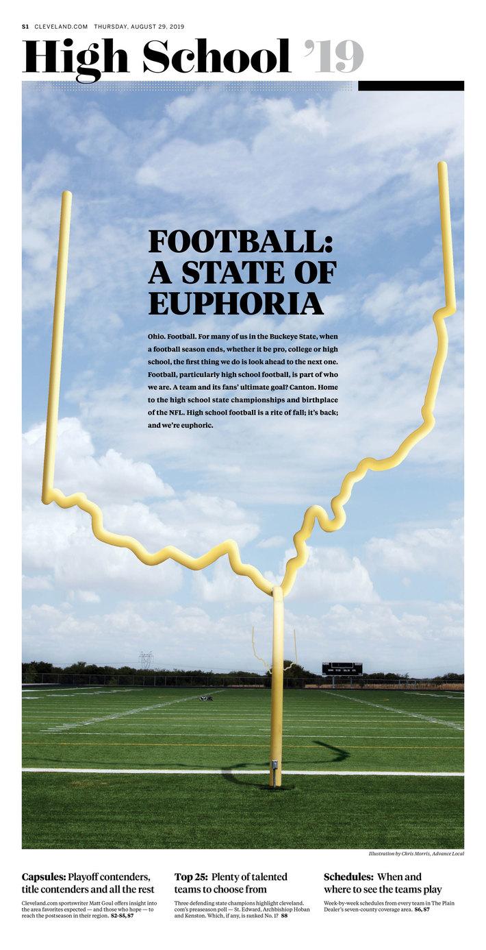 Print Lab - High School Football Preview