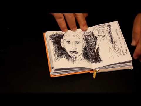 Livrinho de artista